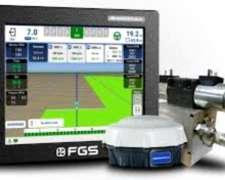 Piloto Automático Agrotax FGS