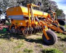 Sembradora Agrometal MXY 27 a 17,5
