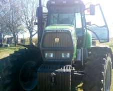 Vendo Tractor Agco Allis Impecable