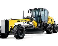 Motoniveladoras New Holland Rg200.b - GRM