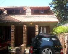 Alquilo Duplex San Bernardo 2 Dormitorios 6 Personas