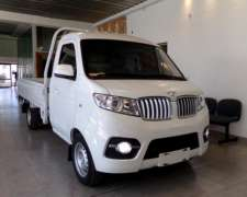 Shineray T 30 C/S Full ABS 0km My19. Financia Santander.
