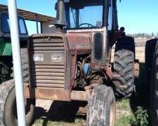 Tractor Massey Fergusson 5160