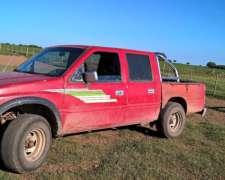 Vendo/pto Isuzu 2.5 Diesel 1994