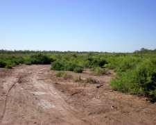 Campo en Añatuya (sobre Ruta 21)