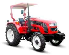 Tractor Hanomag 854a - Vende Forjagro