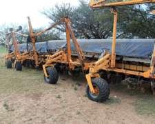 Agrometal TX Mega 26/52 2004 Mecanica Fert. Simple.