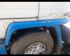 Camion Pegaso sin Motor