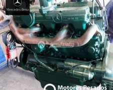 Motores Mercedes Benz 1114 / 1518 / 1620 / 1622