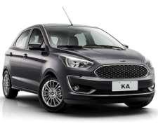 Ford KA SEL Adjudicado Oportunidad