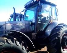 Tractor Agrale BX 180 Nuevo Disponible