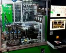 Reparación De Bombas Inyectoras E Inyectores