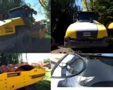 Rodillo Dynapac CA6000 - Impecable Estado
