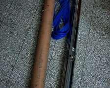 Electrobomba Sumergible O4 5,5hp Sylwan