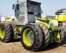 Tractor Zanello 500 1998-cumminis 200 HP