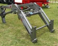 Elevador Frontal Ceibo Modelo M1001