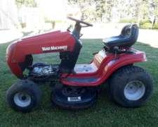 Tractor Cortacesped Yard Machines