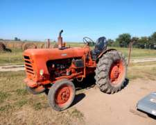 Tractor Someca 45 - 70 HP