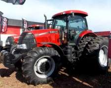 Tractor Case IH Puma 170 en Totoras