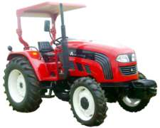 Hanomag 600 a Traccion Simple