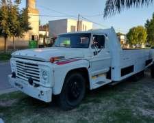 Camión Ford 73 Estado Único