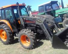 Tractor Zanello Modelo 4090