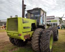 Tractor Zanello 500. año 97