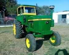 John Deere 4530 - año 1977 - Reparado