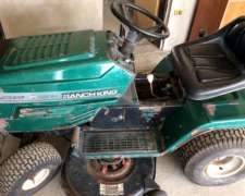 Minitractor Ranch King 14.5hp, 42