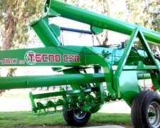 Extractora Tecnocar P/ Granos Secos - Nueva, Entrega Inmed.