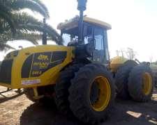 Pauny 540 C año 2009 con Duales 18-4x34