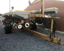 Sembradora Marca CVC Autotrailer