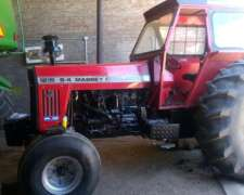 Massey Ferguson 1215 Perkins Turbo Rodado 24.5-32 $500000.-