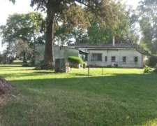 Campo 105 Ha en Venta - San Vicente (prov. de BS. As.)