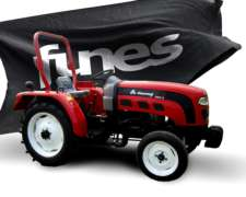Tractor Hanomag 300a 25hp Agricola