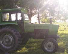 Vendo Tractor Deutz AX 100 Doble Embrague