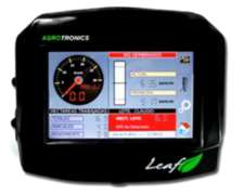 Monitor de Siembra Leaf Agrotronics