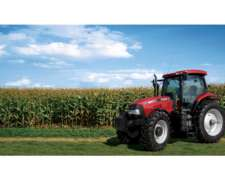 Tractor Case IH Puma 155 - GRM