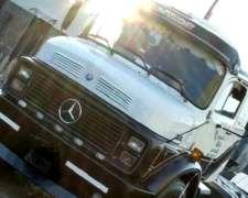 Vendo Mercedes Benz 1526