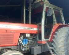 Tractor Massey Ferguson 1660, año 1998, Climatic