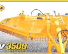 Desmalezadora de Arrastre Grosspal DAV 3500