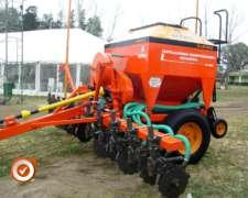 Fertilizadora / Sembradora Incorporadora LSI 3011 Neumática