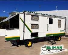 Casilla Rural 6,50 X 2,50 Mtrs - el Iman