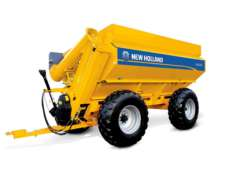 Tolva Autodescargable 24.000 Lts. - New Holland