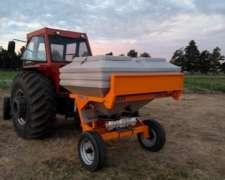 Fertilizadora Pozzi Disponible de 1500