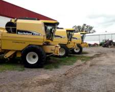 Cosechadoras New Holland Tc59. Varias