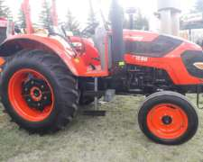 Hanomag TR80 Traccion Simple