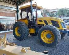 Tractor Pauny 280 a Doble Traccion