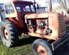 Tractor Fiat 60 R