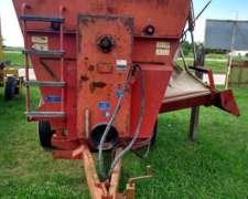 Mixer Marinero Usado 2810